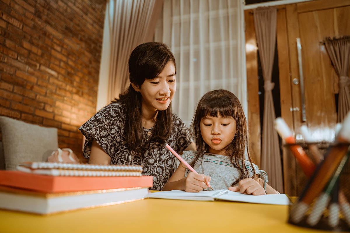 Homeschooling During the Coronavirus